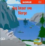 Jeg læser om Norge (Jeg læser om lande)