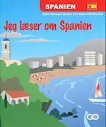 Jeg læser om Spanien (Jeg læser om lande)