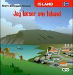 Jeg læser om Island (Jeg læser om lande)