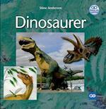 Dinosaurer (GO faglig læsning)