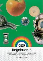Regnbuen 5 - Lærerhåndbog (Natur/teknik)