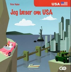 Jeg læser om USA