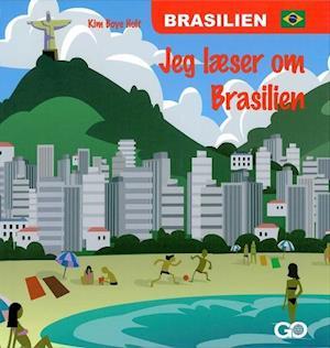 Jeg læser om Brasilien