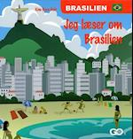 Jeg læser om Brasilien (Jeg læser om lande)