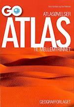 GO atlas til mellemtrinnet af Niels Kjeldsen, Ove Pedersen