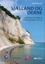 Sjælland og øerne (Geologisk set)