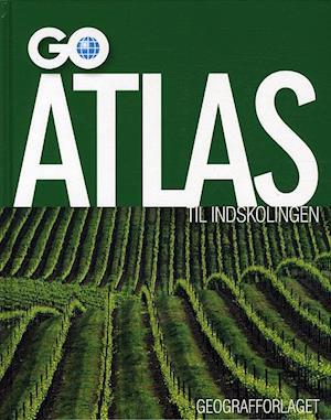 GO atlas til indskolingen