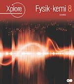 Fysik-kemi 8 (Xplore)