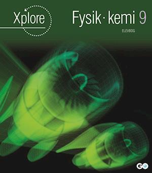 Fysik-kemi 9