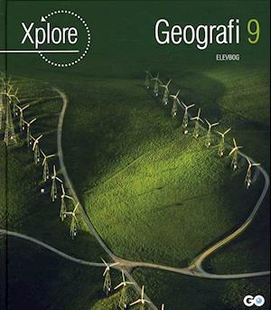 Geografi 9