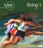 Biologi 9 (Xplore)
