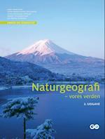 Naturgeografi - vores verden (Emner og kernestof)