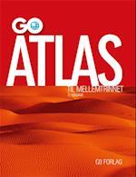 GO atlas til mellemtrinnet af Poul Kristensen, Redaktion