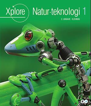 Natur-teknologi 1
