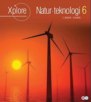 Natur-teknologi 6
