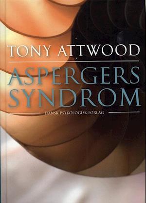 Bog, indbundet Aspergers syndrom af Tony Attwood