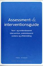 Assessment- & interventionsguide