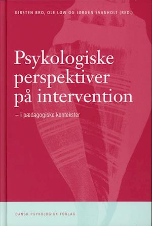 Psykologiske perspektiver på intervention