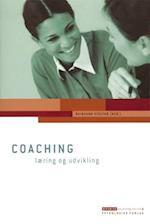 Coaching - læring og udvikling (Erhvervspsykologiserien)