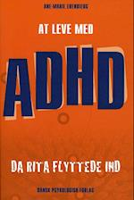 At leve med ADHD