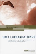 LØFT i organisationer (Erhvervspsykologiserien)