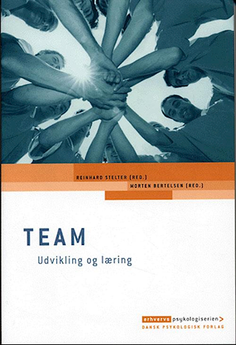 Team - udvikling og læring