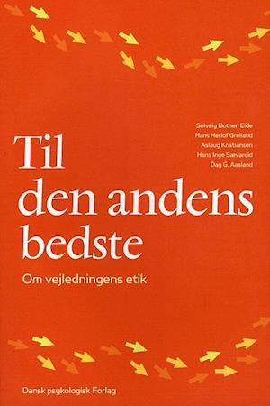 solveig botnen eide Til den andens bedste-solveig botnen eide-bog fra saxo.com