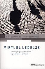 Virtuel ledelse (Erhvervspsykologiserien)