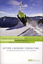 Action learning consulting af Thorkil Molly Søholm