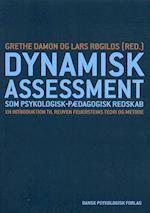Dynamisk assessment som psykologisk-pædagogisk redskab af Louise Bøttcher, Joseph Lebeer, Reuven Feuerstein