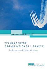 Teambaserede organisationer i praksis (Erhvervspsykologiserien)