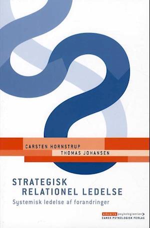Strategisk relationel ledelse