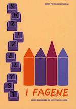 Skrivelyst i fagene af Simon Skov Fougt, Henriette Lund, Lene Herholdt
