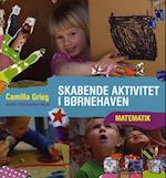 Skabende aktivitet i børnehaven