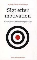 Sigt efter motivation