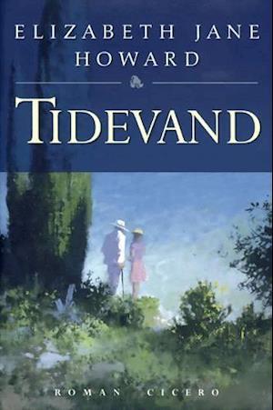 Bog, indbundet Tidevand af Elizabeth Jane Howard