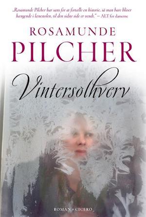 Bog hæftet Vintersolhverv af Rosamunde Pilcher