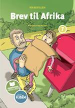 Brev til Afrika (Forrygende Fortællinger 1 8, nr. 7)