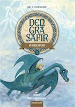 Den Grå Safir 1 af Lise J. Qvistgaard
