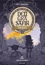 Den Grå Safir 3 af Lise J. Qvistgaard