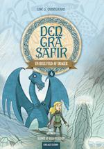 Den Grå Safir 4 af Lise J. Qvistgaard