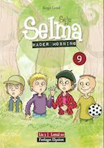 Seje Selma hader mobning (Seje Selma 9)