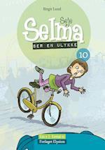 Seje Selma ser en ulykke (Seje Selma 10)