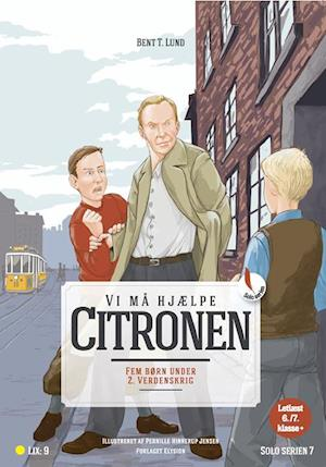 Solo Serien 7 af Bent T. Lund