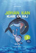 Johan kan - klare en haj (Johan kan 2)