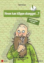 Hvem kan klippe skægget.. (Solo serien 14)
