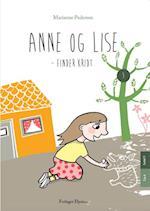 Anne og Lise 3 af Marianne Pedersen