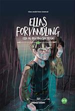 Ellas forvandling (Ella og den magiske regn 2)