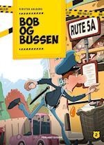 Bob og bussen (Bob i Balle by 2, nr. 2)
