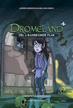 Dromeland 4 - del 1 (Dromeland, nr. 4)